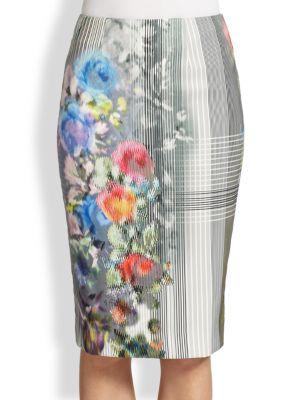 Novelist Skirt