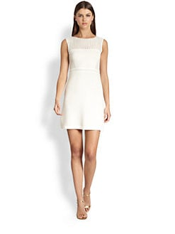 Nanette Lepore - Capazzo Knit Dress