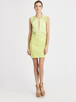 Nanette Lepore - Turntable Dress