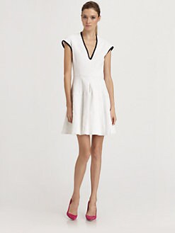 Nanette Lepore - Moonwalk Dress