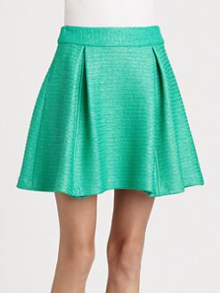 Nanette Lepore - Playlist Skirt