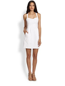 Nanette Lepore - Honeymoon Dress