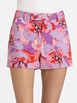 Nanette Lepore - Milos Shorts