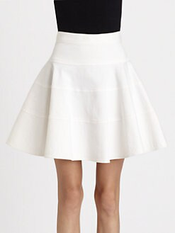 Nanette Lepore - Ferry Skirt