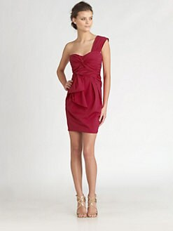 Nanette Lepore - Knot So Fast Dress