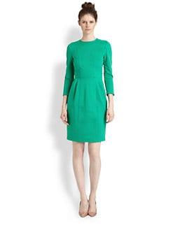 Nanette Lepore - Avon Vale Dress