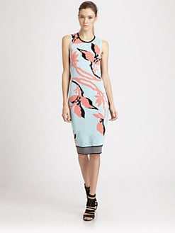 Nanette Lepore - Euphoria Dress