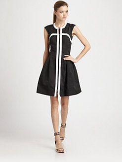 Nanette Lepore - Rocking Out Dress