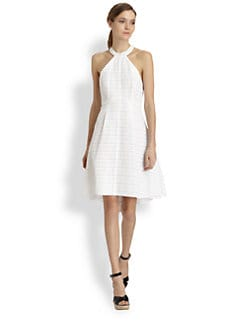 Nanette Lepore - Atlantic Dress