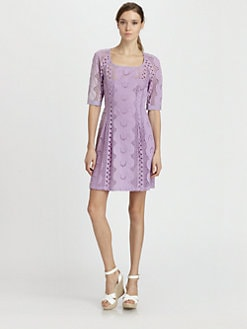 Nanette Lepore - Sandy Beach Dress