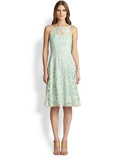 Nanette Lepore - Beach Breeze Dress