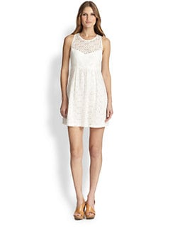 Nanette Lepore - Delicate Dress