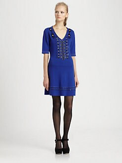 Nanette Lepore - Electra Dress