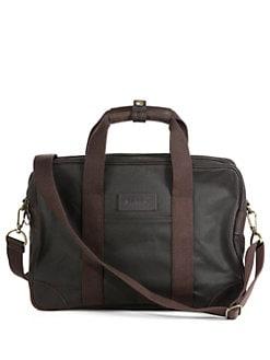 Barbour - Laptop Bag