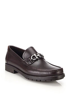 Salvatore Ferragamo - Master Loafers