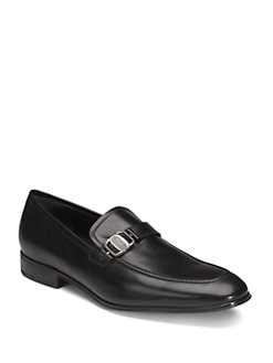 Salvatore Ferragamo - Francisco Loafers