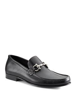 Salvatore Ferragamo - Giordano Loafers