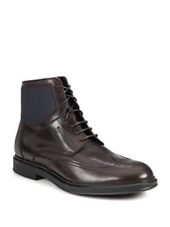 Salvatore Ferragamo - Alex2 Dress Hiking Boot