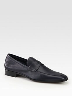 Salvatore Ferragamo - Penny Loafers