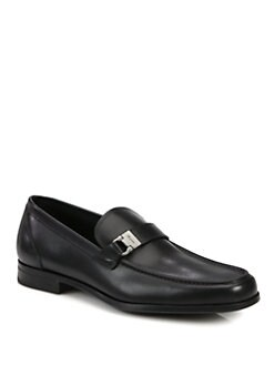 Salvatore Ferragamo - Tazio Loafers