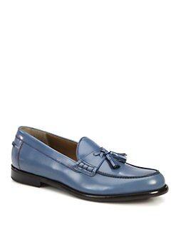 Salvatore Ferragamo - Tassel Loafers