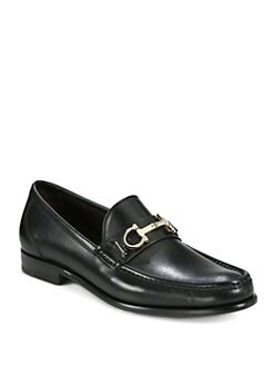 Salvatore Ferragamo - Twirl Loafer