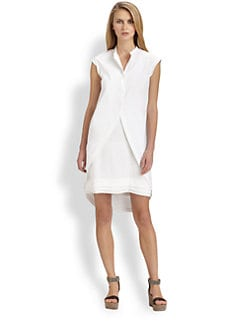 Brunello Cucinelli - Cotton Dress