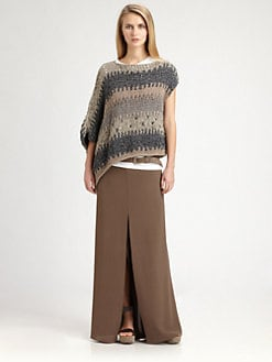 Brunello Cucinelli - Knit Pullover