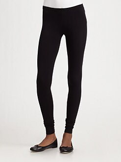 Splendid - Stretch Cotton Leggings