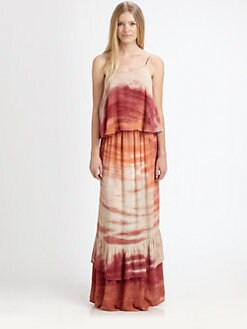PJK Patterson J. Kincaid - Mason Maxi Dress
