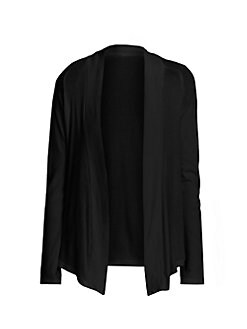 Splendid - Replen Open Front Cardigan