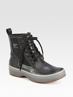 Sorel - Woodbine Lace-Up Boots