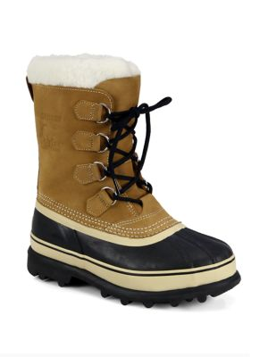 Caribou Waterproof Boot