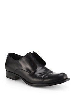 DSQUARED - Barcello Oxfords