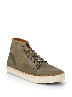 Diesel - The Pager Watchu Chukka Boots