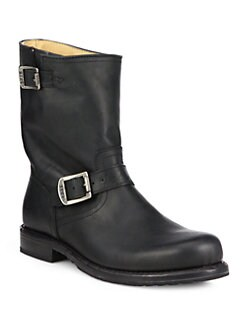 Frye - Wayde Engineer Boots