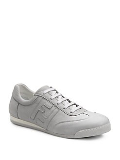 Fendi - Smash Capra Lavata Sneakers