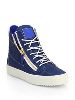 Where Can I Buy Giuseppe Zanotti Sneakers - Giuseppe Zanotti Men Shoes Shop   N 1z12vg5z52flst