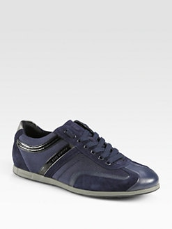 Boss Orange - Silvans Lace-Up Sneaker