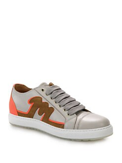 Marc Jacobs - Low-Top Sneakers