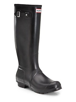 Hunter - Tall Original Boots