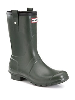 Hunter - Short Original Boots