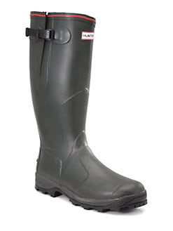 Hunter - High-Performance Boots