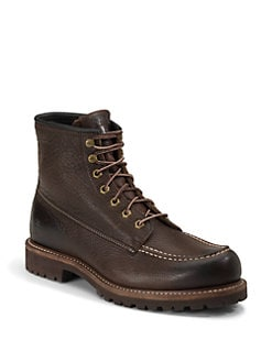 Frye - Dakota Mid-Top Boots
