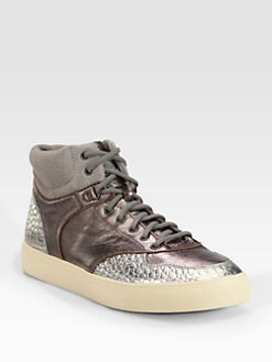 Diesel - Moonlight High-Top Sneakers