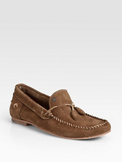 Diesel - Connect Boatshoe Slip-Ons
