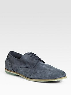 Diesel - Batuck Wingtip Lace-Ups