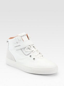 Diesel - Radically Modern Sneakers