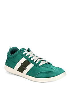 Diesel - Happy Hours Lace-Up Sneakers