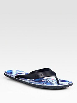Diesel - Plaja Splish Thong Flip Flops